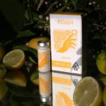 Koan Create Cordial with lemons